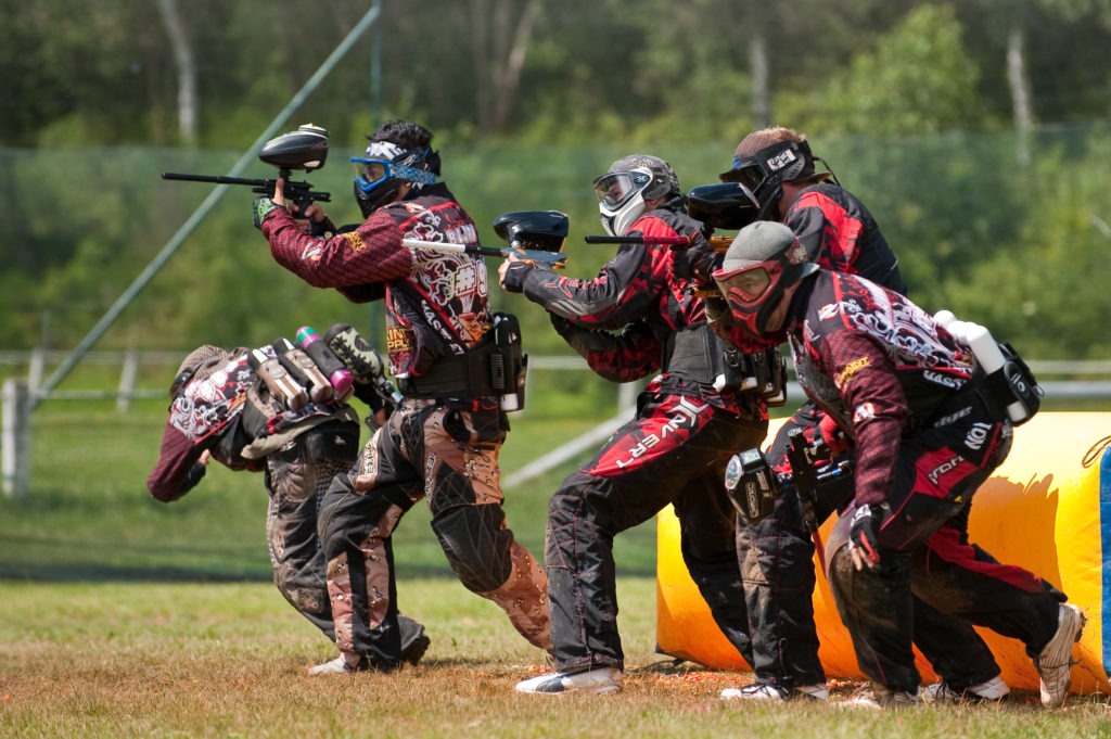Paintball_Players